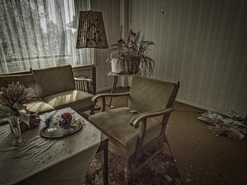 Verlassenes Hotel-04 | © Harald Lydorf