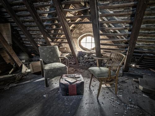 Verlassenes Hotel-06 | © Harald Lydorf