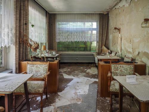 Verlassenes Hotel-02 | © Michael Rettberg