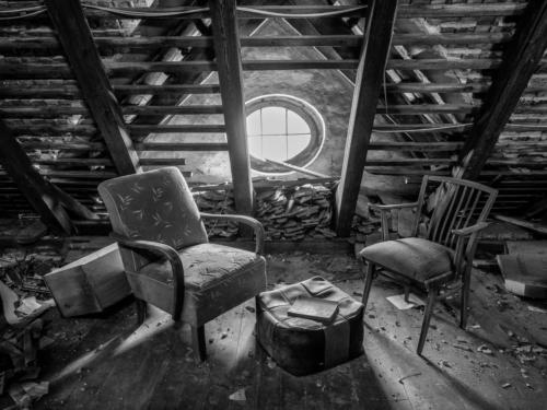Verlassenes Hotel-05 | © Michael Rettberg